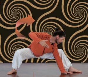 Anukalana Yoga 1B