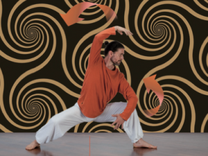Anukalana Yoga 2B