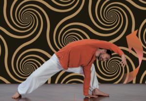Anukalana Yoga 3B