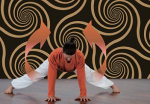 Anukalana Yoga 5A