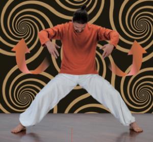 Anukalana Yoga 5B
