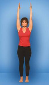 La ripresa post partum yoga journal for Dolore schiena lato destro alto