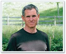 Jon Kabat-Zinn, esperto dei sensi, fondatore della mindfulness