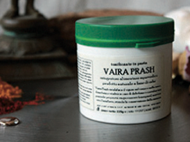 Vaira Prash 2