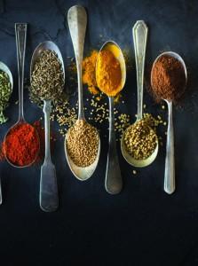 cucina indiana 1