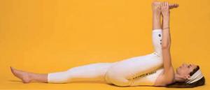Riscaldamento giusto yoga