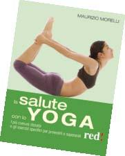 salute con yoga libro