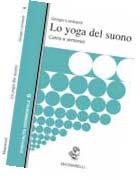 yoga suono libro