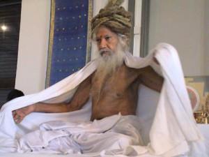 Sri Sri Sri Satchidananda