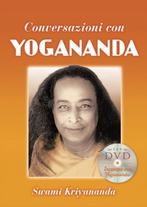 Swami Kriyananda Conversazioni con Yogananda