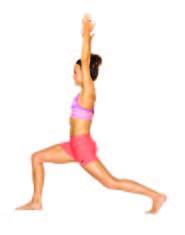 Pratiche Yoga sequenza