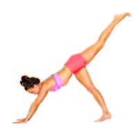 Esercizi di Yoga