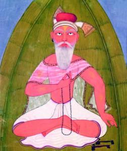 padre spirituale Guru