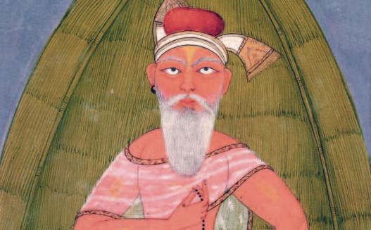 padre spirituale Guru img