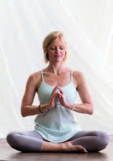 pratica sui chakra