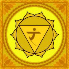 Intestino il percorso della vitalità chakra