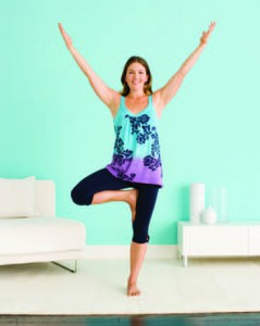 Yoga e peso