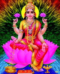 dee dell'amore_Lakshmi