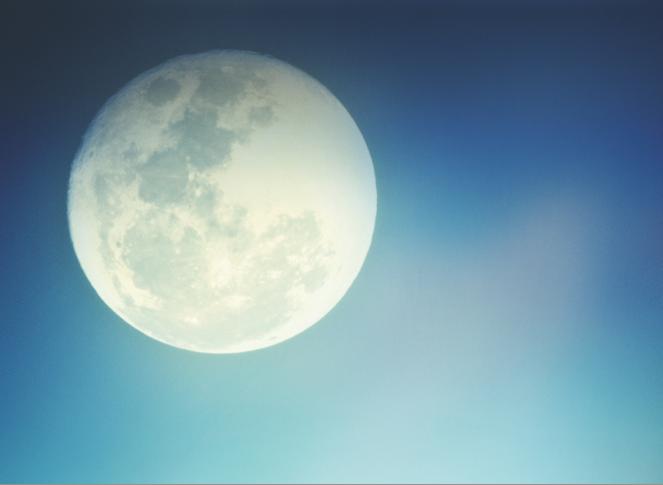Luna piena scopri il Saluto alla Luna img