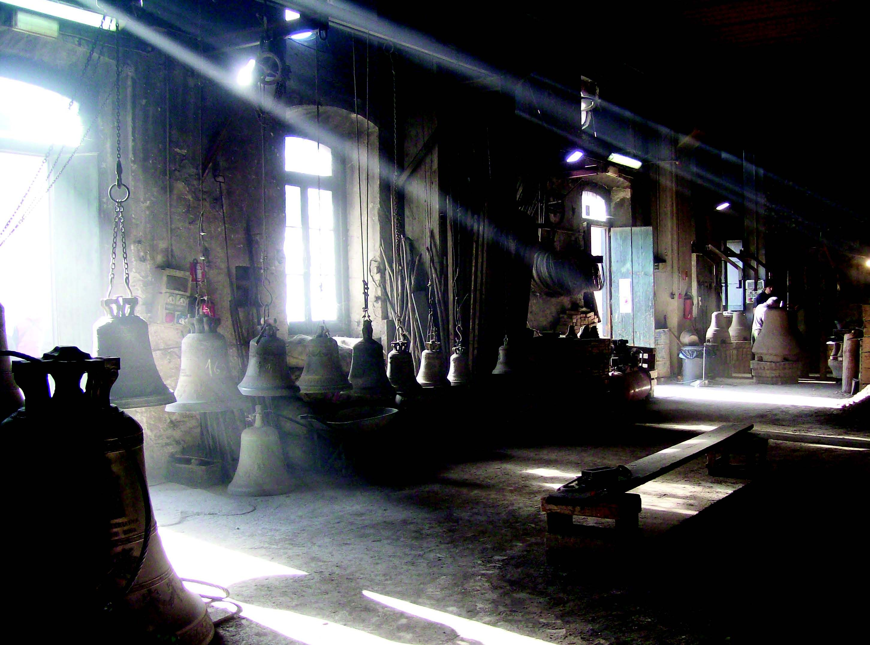 fonderia Marinelli