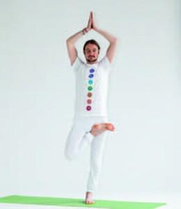 Ananda Yoga 1