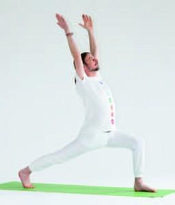 Ananda Yoga 3