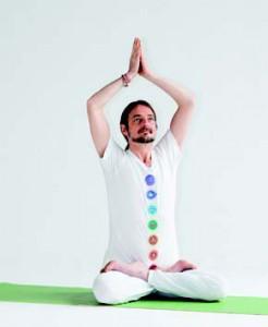 Ananda Yoga 6