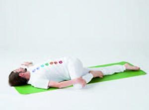 Ananda Yoga 7
