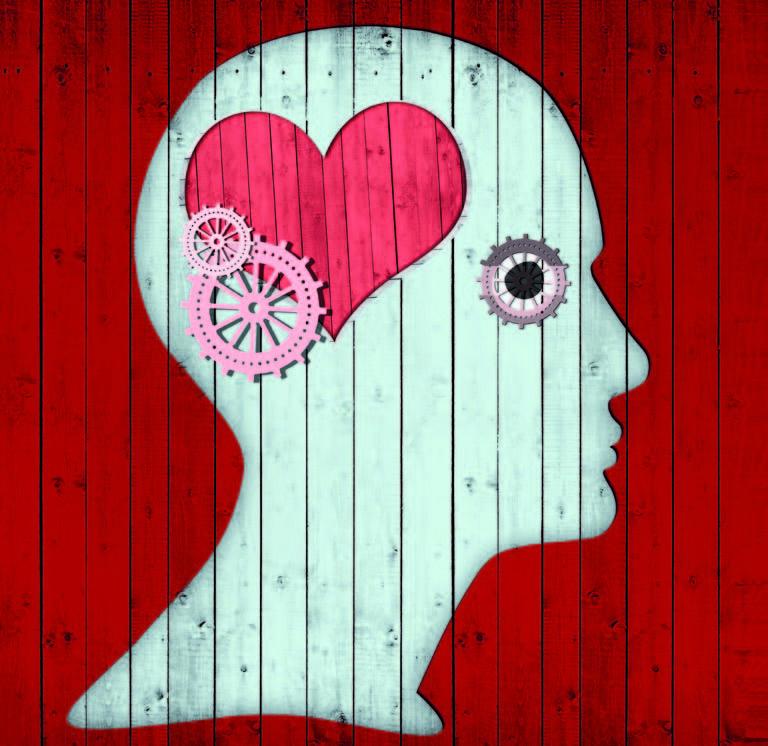 Mente vuota cuore pieno