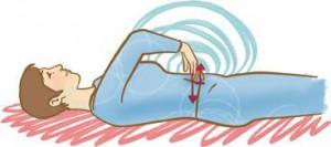 ileopsoas muscolo dell'anima 3