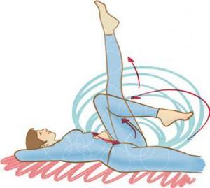 ileopsoas muscolo dell'anima 5
