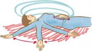 ileopsoas muscolo dell'anima 6