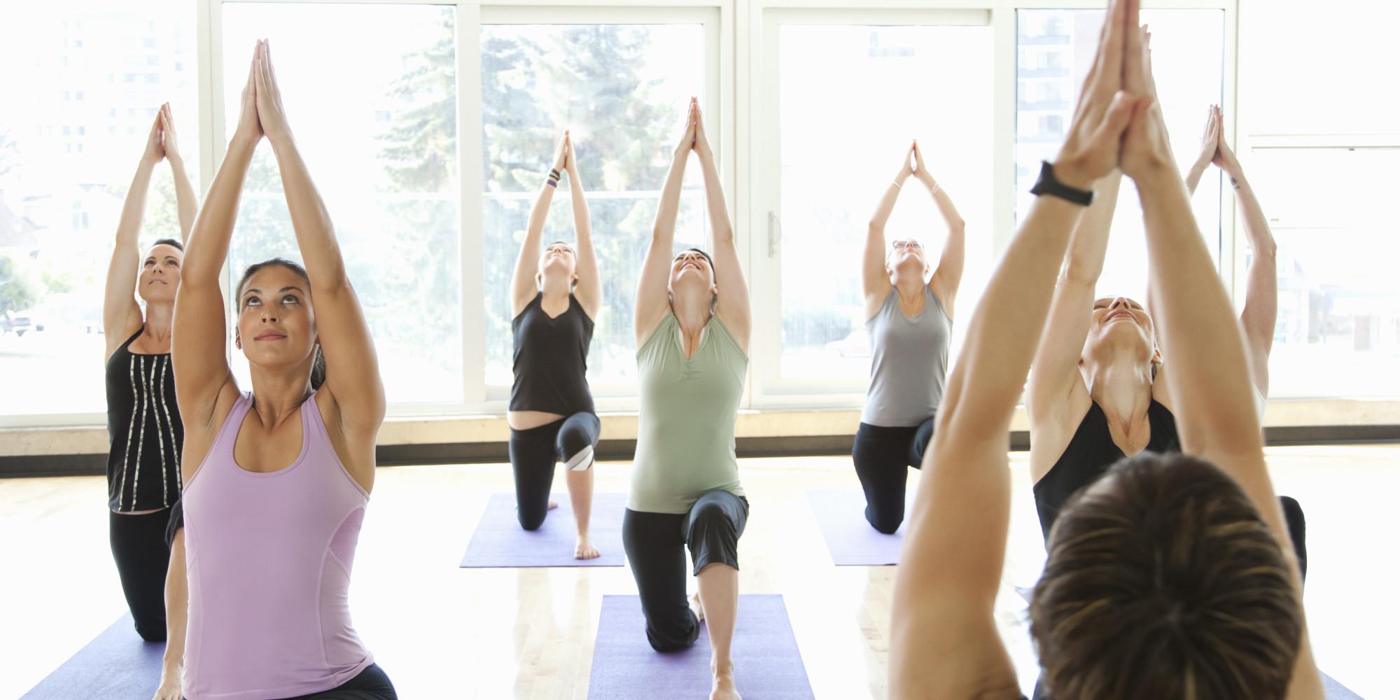 scuole yoga in Italia