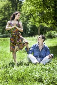 Benedetta & Marc