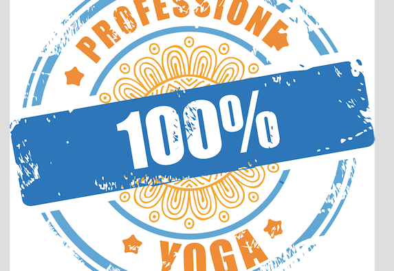 professione Yoga