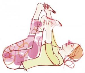 asana e pollice verde  yoga journal