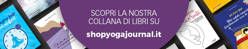 Collana di libri Yoga Journal